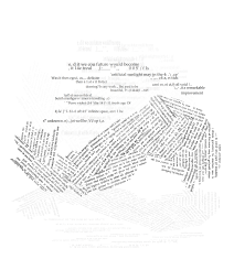 ergononymy, for Future-Facing online exhibition, Poem Atlas X NeoptiCo